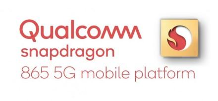 """""""Qualcomm"""" oficialiai atskleidė """"Snapdragon 865"""""""