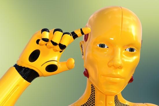 Profesorius Saulius Keturakis: kas bendro tarp dirbtinio intelekto ir XVIII a. mechaninio roboto?