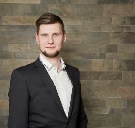 Aleksandras Šeža, AGACAD pastatų inžinierius
