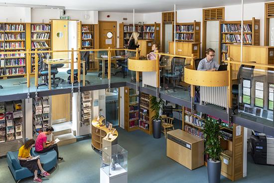Šiemet 30 tūkst. gyventojų bibliotekose mokėsi IT paslapčių