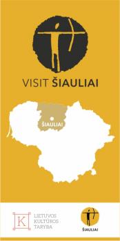 Atrasti ir pažinti Šiaulių regioną padės naujoji programėlė