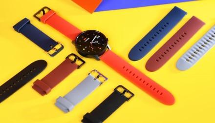 """""""Xiaomi"""" naujas išmanusis laikrodis žada AMOLED, NFC ir 14 dienų vienu įkrovimu"""
