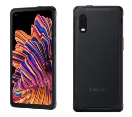 """""""Samsung"""" pristatė itin atsparų telefoną """"Galaxy Xcover Pro"""""""