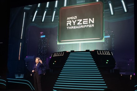 """AMD atskleidė """"Threadripper 3990X"""" išleidimo datą ir kainą"""