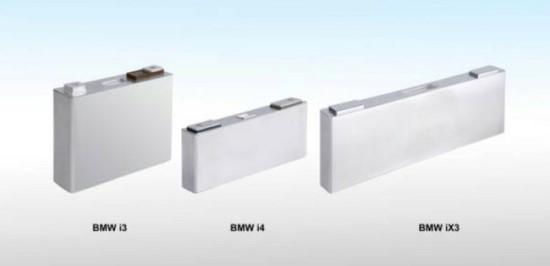 """""""BMW"""" naudojamų baterijų pokyčiai © Gamintojo nuotr."""
