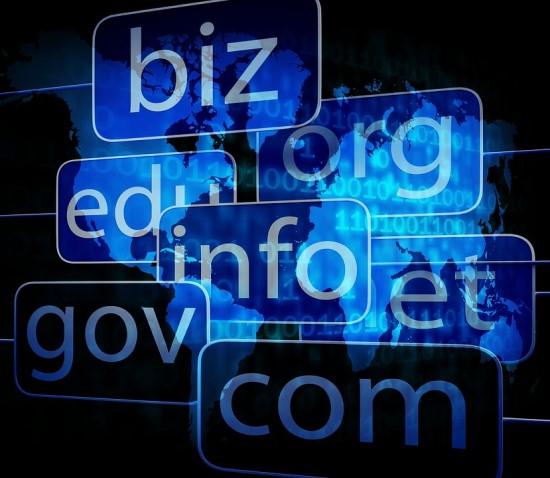 Lietuvos internetą augina didėjantis .lt domenų skaičius