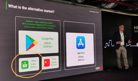 """""""Android"""" generuojamos pajamos kūrėjams neprilygsta tam ką gali pasiūlyti """"iOS"""""""