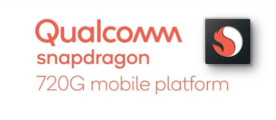 """Qualcomm Snapdragon 720G"""