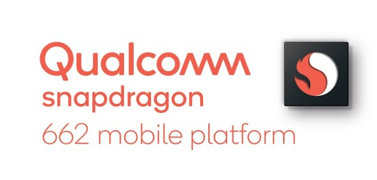 """Qualcomm Snapdragon 662"""