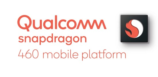 """Qualcomm Snapdragon 460"""