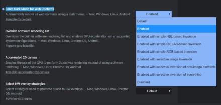 """Kaip aktyvuoti """"Facebook"""" ir kitų svetainių tamsųjį rėžimą """"Chrome"""" ir """"Safari"""" naršyklėse"""