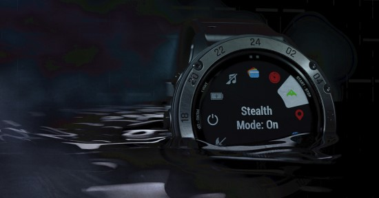 """Rinkoje pasirodo """"Tactix Delta"""" – laikrodis, sukurtas pagal karinius standartus"""