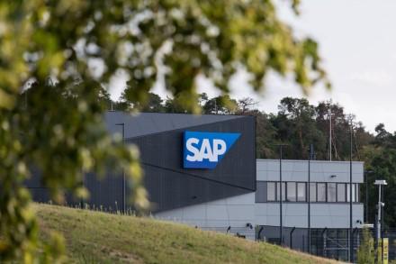 SAP nuotr.