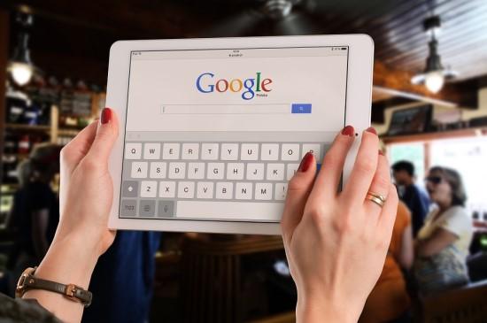 """""""Google"""" prieš ES: dešimtmečius trukusi istorija pasiekė teismą"""