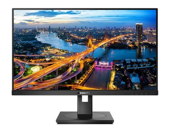 """MMD į prekybą paleidžia """"Philips 243B1"""" monitorių"""