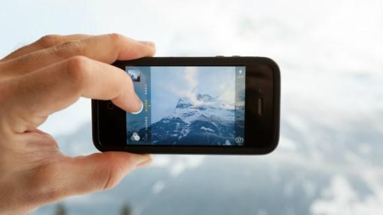 Megapikselių karai: kodėl užtenka 12 MP kameros?