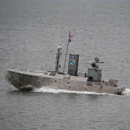 CUSV yra modulinis © U.S. Navy