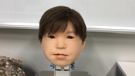 Robotas / Osakos universiteto nuotr.