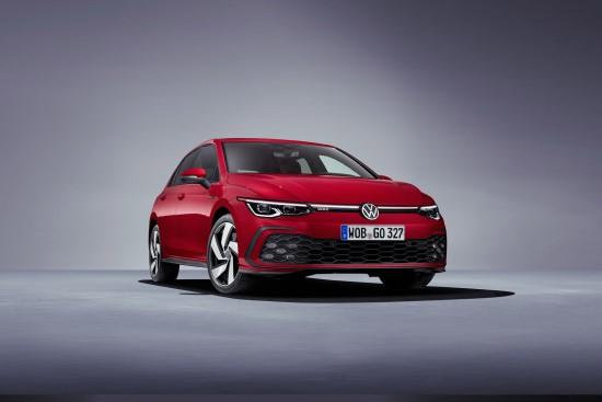 """Volkswagen"" pristato sportiškuosius ""Golf"" GTI, GTE ir GTD"