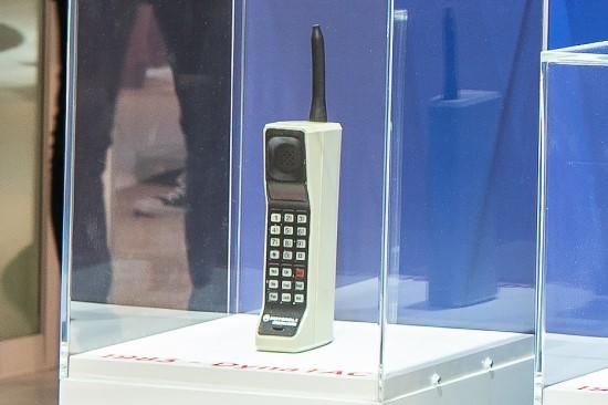 Plyta, tapusi pamatu: ko dar nežinojote apie pirmąjį pasaulyje mobilųjį telefoną?
