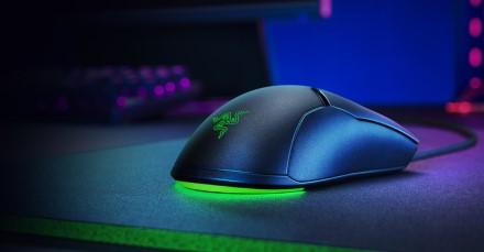 """""""Razer"""" pristatė itin lengvą kompiuterinę pelę žaidimų mėgėjams – """"Viper Mini"""""""