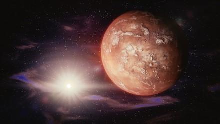 Atidėta svarbi misiją į Marsą
