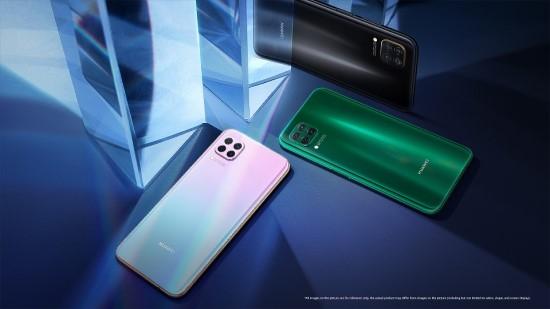 """""""Huawei"""" pristatė pirmąjį P40 serijos telefoną: siūlo kokybišką fotografiją ir funkcionalumą"""