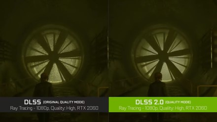 """Su naujomis """"nVidia"""" tvarkyklėmis gauname DLSS 2.0 palaikymą"""