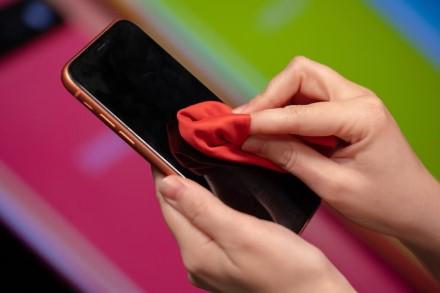 """""""Apple"""" paneigė populiarų mitą apie savo gaminių priežiūrą"""