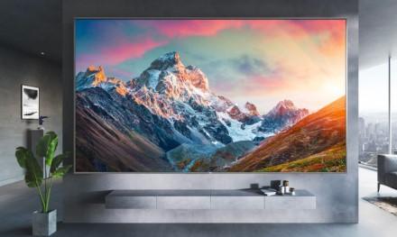 """""""Redmi"""" sukūrė įspūdingą televizorių"""
