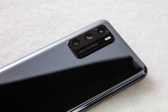 """""""Huawei"""" pristatė naują P40 flagmanų seriją"""