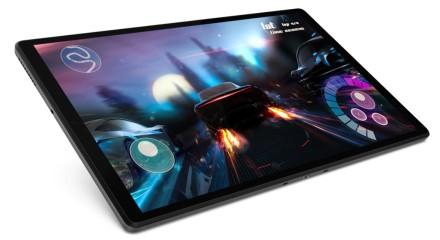 """Pristatyta naujoji """"Lenovo M10 Plus"""" planšetė: didžiulis ekranas, daug atminties ir 7000 mAh baterija"""