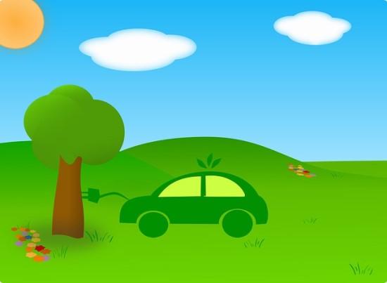 Naujausia studija parodė kas teršia labiau – elektromobiliai ar įprasti automobiliai