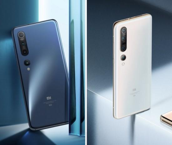 """""""Xiaomi"""" pristatė """"Mi 10"""" telefonų seriją Europai: kainos tiesiog gniaužia kvapą"""
