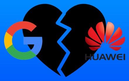 """""""Huawei"""" vadovas nori grąžinti """"Google"""" paslaugas į savo kompanijos telefonus"""