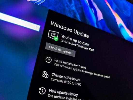 """Šis """"Windows 10"""" atnaujinimas privers jus įsimylėti savo kompiuterį iš naujo"""