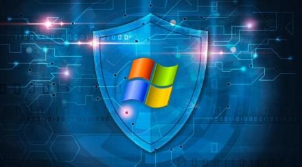 """Apsaugokite savo """"Windows"""" kompiuterį"""