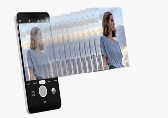 Kaip veikia skaitmeninės telefonų kameros?