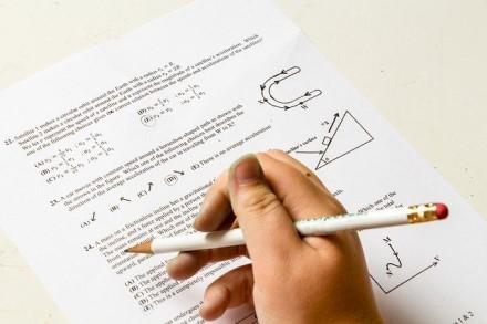 Skelbiamas brandos egzaminų ir priėmimo į aukštąsias mokyklas grafikas