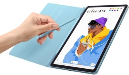 """Pristatyta naujoji """"Samsung Galaxy Tab S6 Lite"""" planšetė: didelis ekranas, """"S-Pen"""" bei talpi baterija"""