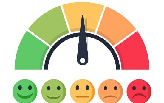 Planuojama kurti emocijas matuojantį prietaisą / Mokslo, inovacijų ir technologijų agentūros nuotr.