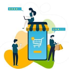 Ekspertai pataria, kaip efektyviai pradėti prekybą internetu karantino laikotarpiu