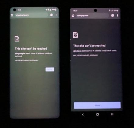 """OnePlus 8 Pro"" ir ""Samsung Galaxy Note10+"""