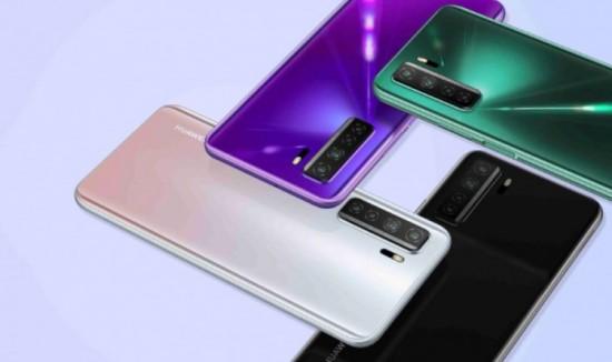 """Trys nauji """"Huawei"""" telefonai: oficialiai pristatyta """"Nova 7"""" išmaniųjų serija"""