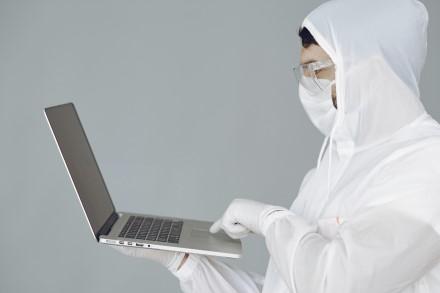 Gydymo įstaigoms ir žmogaus teisių organizacijoms – nemokamas kibernetinės apsaugos įrankis