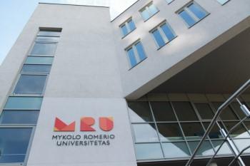 MRU sėkmingiausiai konkuruoja tarptautinėje studijų erdvėje