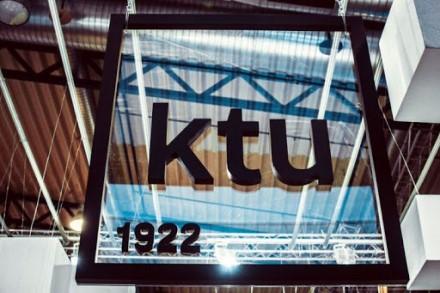 KTU – vienas geriausių universitetų Lietuvoje