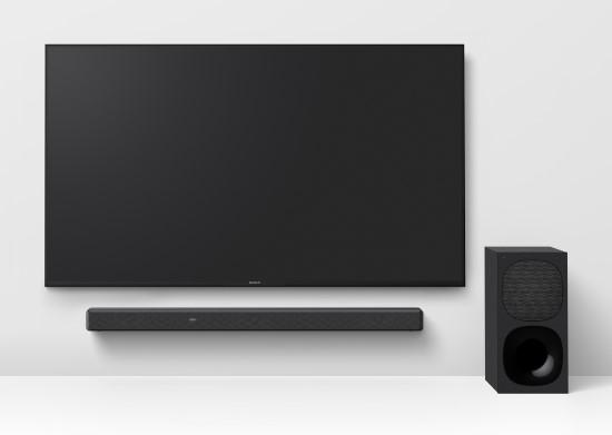 """Sony"" garso projektorius ""HT-G700"""