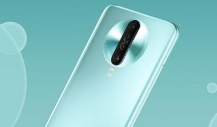 """""""Redmi"""" pristatė dar vieną """"Redmi K30"""" serijos telefoną su išskirtiniu procesoriumi"""