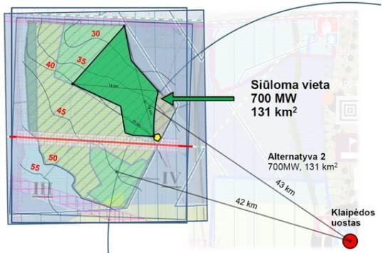 © Lietuvos Respublikos energetikos ministerijos pav.